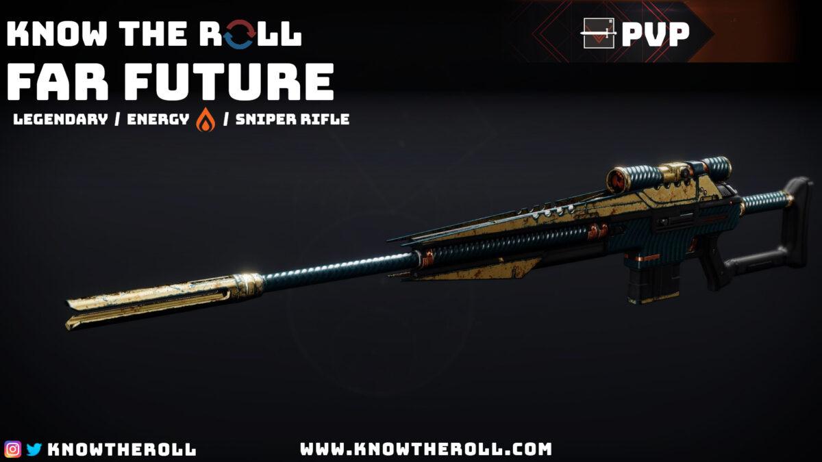 FarFuture PVP God Roll Name